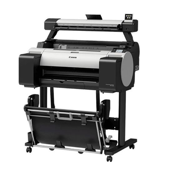 Large Format Canon Printer imagePROGRAF TM-200