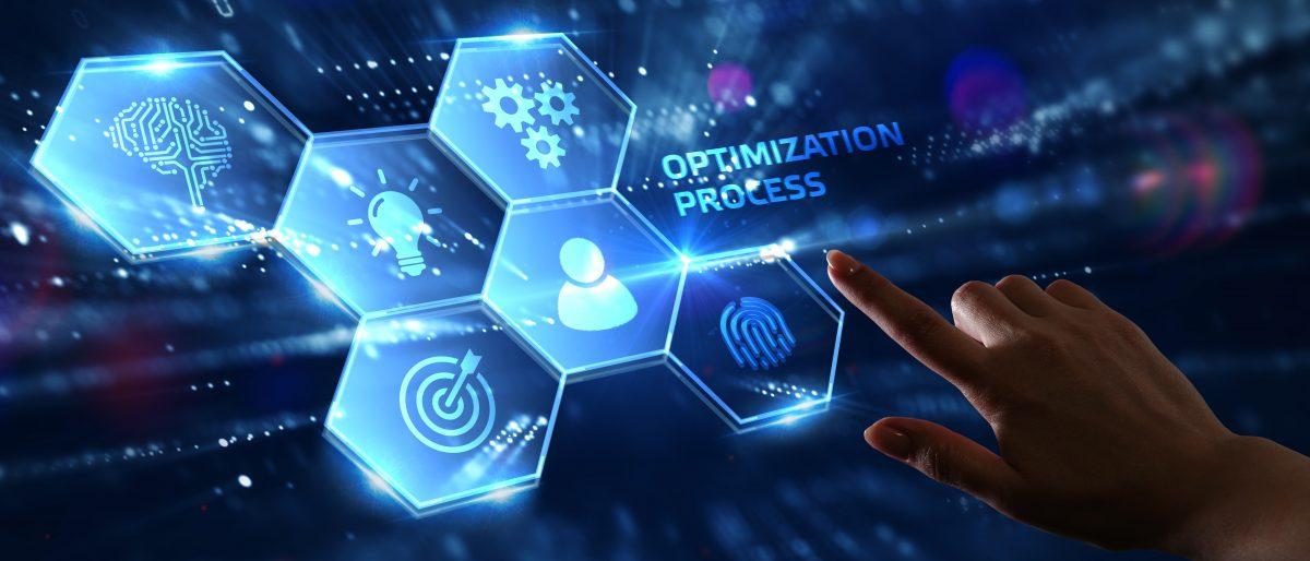 Copiers and Efficiencies in Business