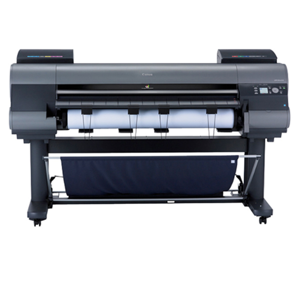 "Canon iPF 8400 44 "" Wide Format 12 color priomter"