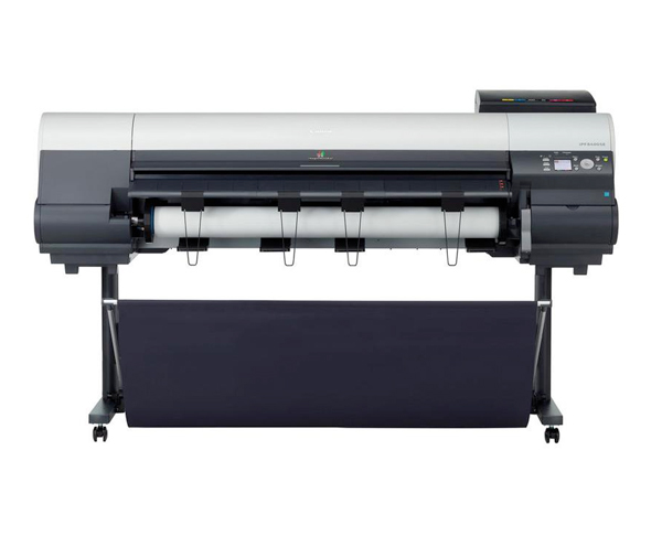 Canon imagePROGRAF iPF8400SE 44 in. Printer 6-Color