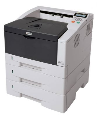 Century Business Products Kyocera Printers Office Technology