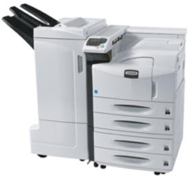 Kyocera FS-9530DN Black & White Network Printer - Century Business Products