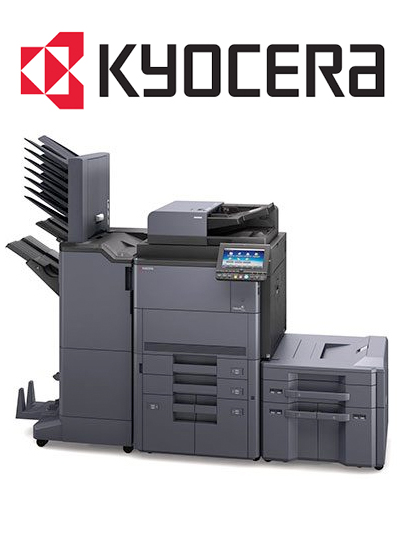 Century Business Products Premiere Kyocera Dealer and Support