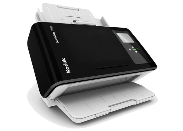 Kodak Scanmate i1150 Scanner - Century Business Products