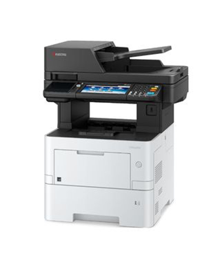 Kyocera ECOSYS M3645idn Black White Multi-Function Printer
