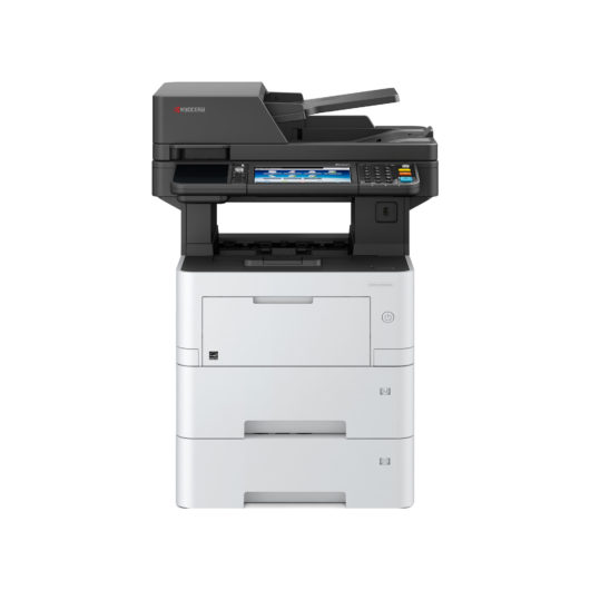 Kyocera ECOSYS M3655idn Black Multi-function printer