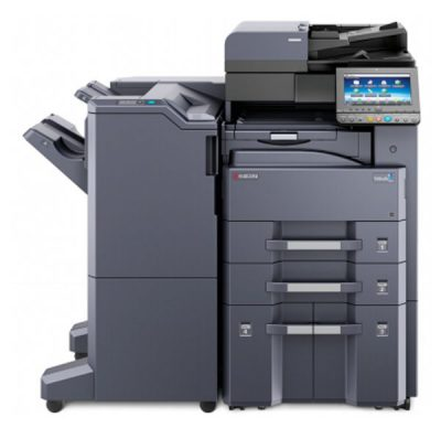 Century Business Products - Kyocera Multi-Function Printer Image