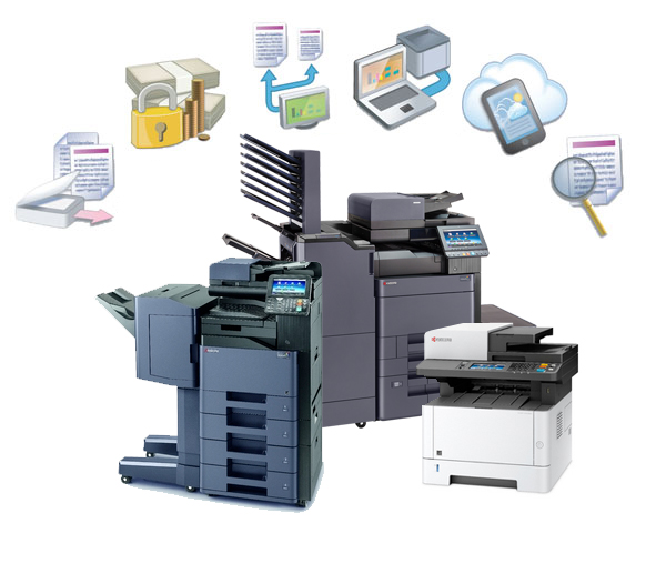 Century Business Products Equipment Printers MFPs Scanners