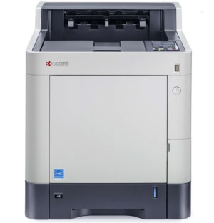 Kyocera ECOSYS P6035cdn Color Printer