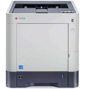 Kyocera ECOSYS P6130cdn Century Business Products