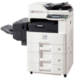 Kyocera SMARTtech FS-6525/6530